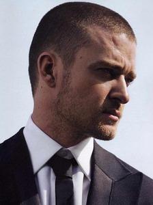 Justin Timberlake фото